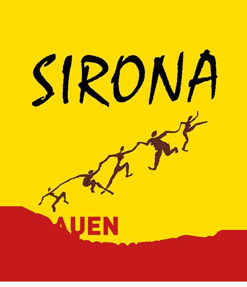 Sirona Frauengesundheitszentrum Logo