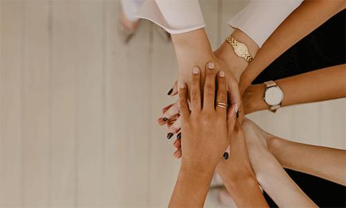 SIRONA FGZ Frauengruppe