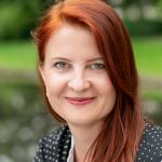 Rona Größler Portrait
